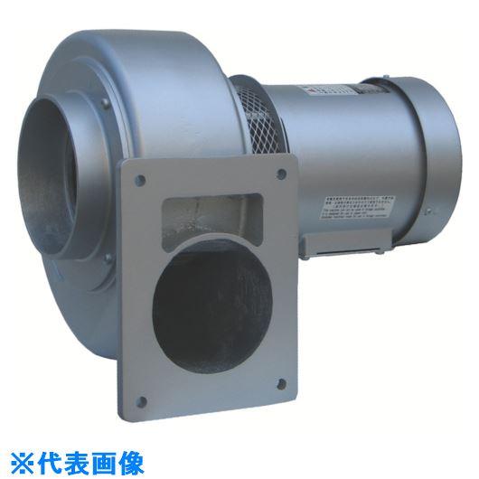 ■淀川電機 耐熱シロッコ型電動送風機〔品番:TCCN4T〕[TR-1024684 ]【送料別途お見積り】