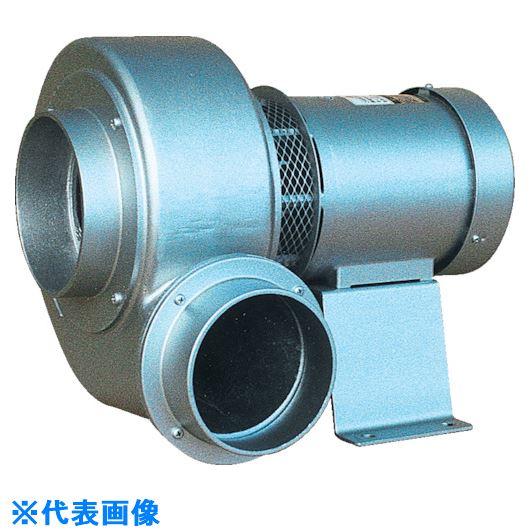 ■淀川電機 耐熱シロッコ型電動送風機〔品番:TCN5〕[TR-1024703 ]【送料別途お見積り】
