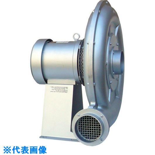 ■淀川電機 IE3モータ搭載耐熱型電動送風機(強力高圧ターボ型) 50Hz〔品番:TKDH5TLP〕[TR-1024706 ]【送料別途お見積り】