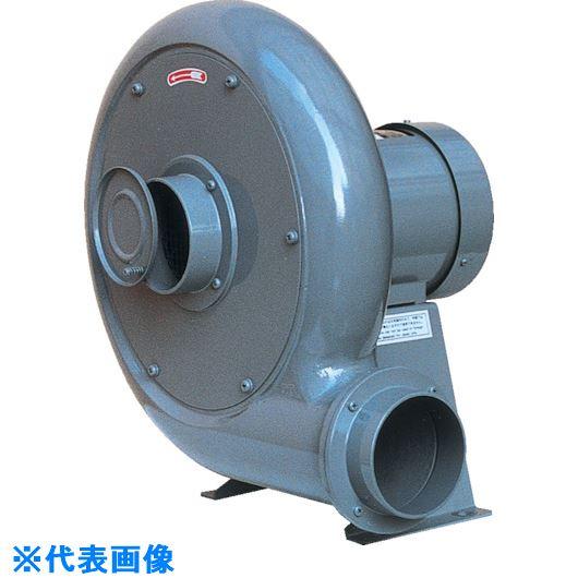 ■淀川電機 耐熱ターボ型電動送風機〔品番:TBN2.5〕[TR-1024707 ]【送料別途お見積り】