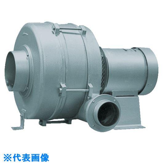 ■淀川電機 耐熱多段ターボ型電動送風機(高効率型)〔品番:THB5E〕[TR-1024733 ]【送料別途お見積り】