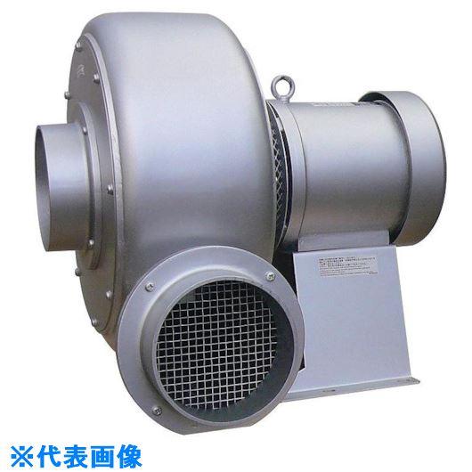 ■淀川電機 IE3モータ搭載耐熱型電動送風機(プレート型)〔品番:TN6TP〕[TR-1024776 ]【送料別途お見積り】
