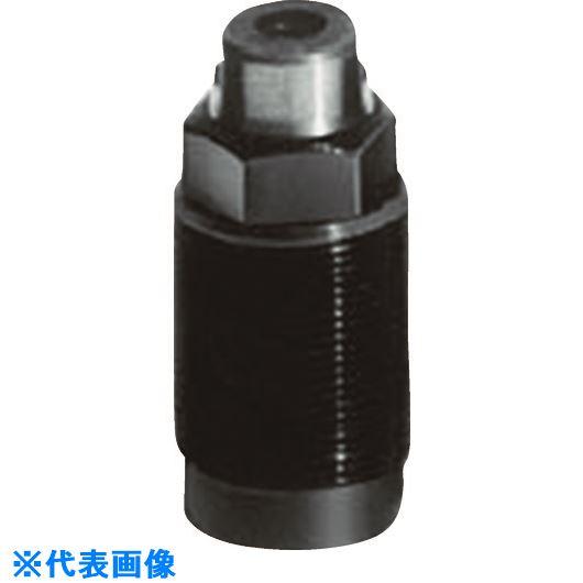 ■ROEMHELD ねじ付きクランプ・シリンダー(油圧式) ねじ穴付  〔品番:1462001〕[TR-1031876]