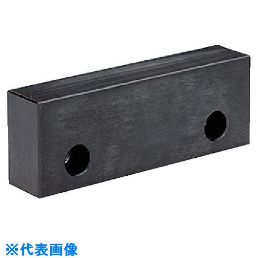 ■HALDER 標準口金 クランピングバイス用 ソフト口金、焼入れ鋼製〔品番:23231.0023〕[TR-1055860]
