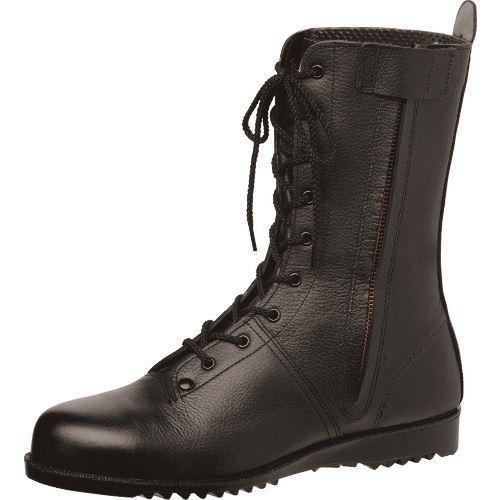 ■ミドリ安全 高所作業用作業靴 VS5311NXFオールハトメ 25.5CM  〔品番:VS5311NXF-25.5〕[TR-1057588]