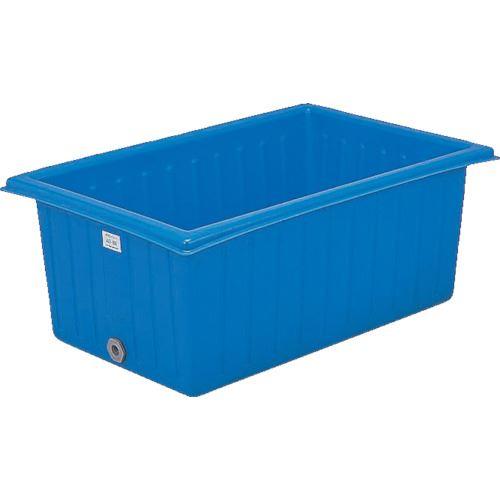 ■コダマ タマローリー 300リットル ブルー  〔品番:AS-300〕[TR-1059812]【大型・重量物・個人宅配送不可】