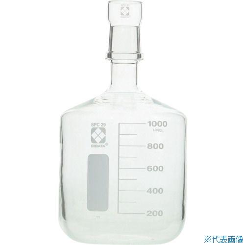 ■SIBATA SPC保存瓶 29 1L〔品番:017220-291〕[TR-1068559]