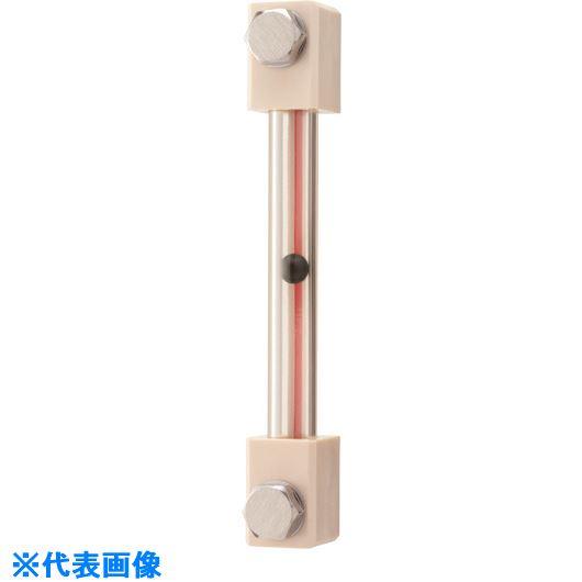 ■協和 一般用パイプ式オイルゲージ〔品番:KLPC-350PS-M10〕[TR-1075544]