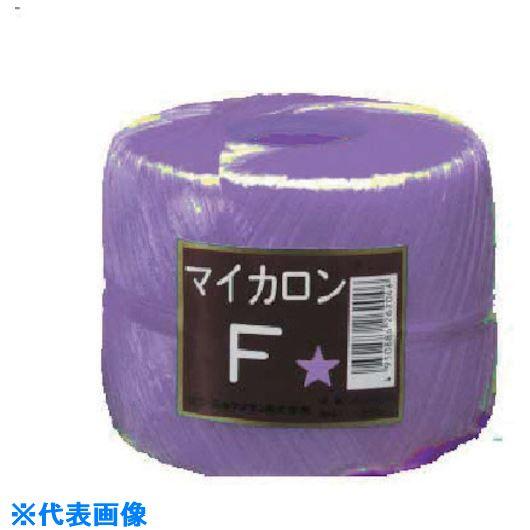 ■石本 マイカロンF320G500M4紫 ピンク P 40巻入 〔品番:ML-F〕[TR-1077411×40]