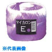 ■石本 マイカロンE300g300m4紫 ピンク《40巻入》〔品番:ML-E〕[TR-1077412]