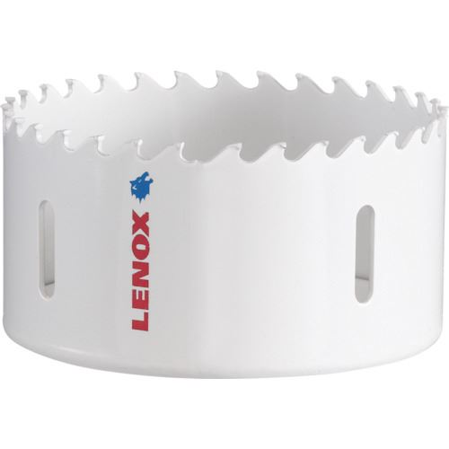 ■LENOX 超硬チップホールソー 替刃 89mm〔品番:T3025689MMCT〕[TR-1077583]