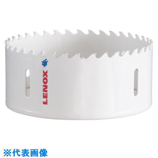 ■LENOX 超硬チップホールソー 替刃 108mm〔品番:T30268108MMCT〕[TR-1077608]