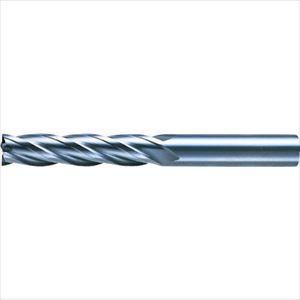 ■三菱K 4枚刃センターカットエンドミル(Lタイプ)〔品番:4LCD1700〕[TR-1095561]