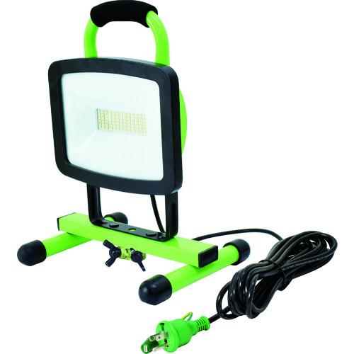 ■日動 LED作業灯 LEDパワーライト60W〔品番:LEN-60S-3ME〕[TR-1099003]