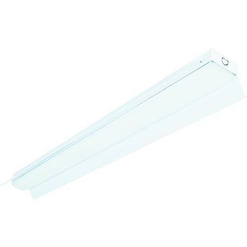 ■日動 LEDベースライト40形 反射笠ベース 5160LM  〔品番:BSL-R38L-50K〕[TR-1099008]