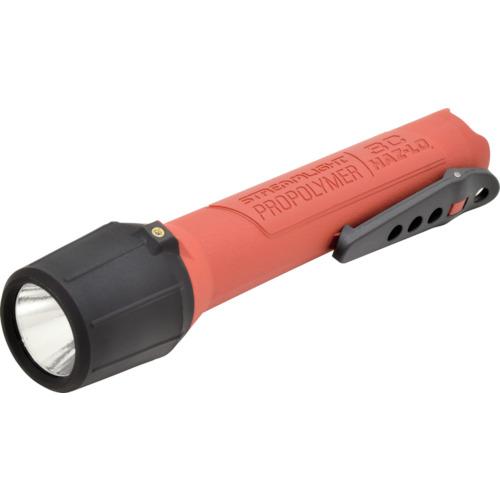 ■日動 LED防爆懐中電灯 プロポリマー3C 国内防爆検定モデル  〔品番:088J〕[TR-1099012]