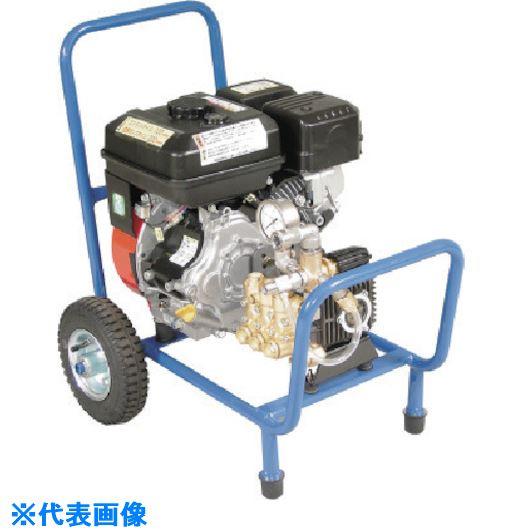 ■精和産業 高圧洗浄機ジェットクリーン 開放型〔品番:JC-1513GO〕[TR-1113696]【個人宅配送不可】