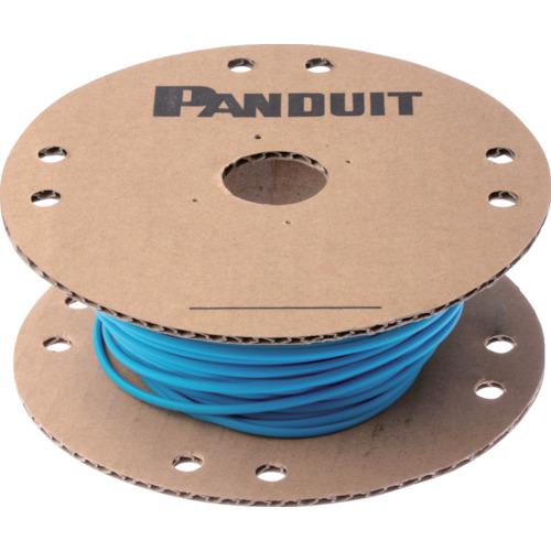 ■パンドウイット 熱収縮チューブ 標準タイプ 青 30.5M HSTT100-C6  〔品番:HSTT100-C6〕[TR-1113736]
