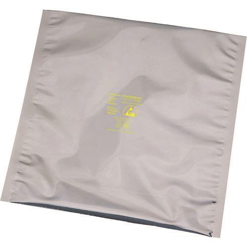 ■DESCO シールディングバッグ ジッパーなし 610X762mm 100枚入〔品番:13531〕[TR-1115962]