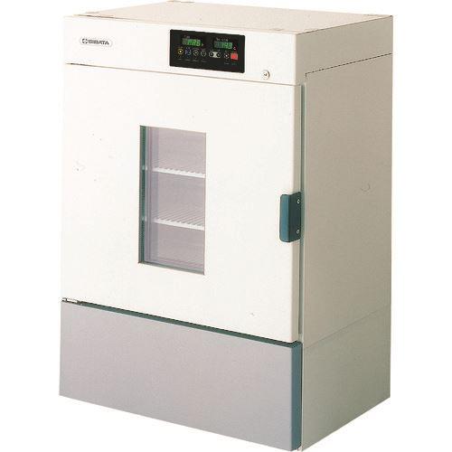 ■SIBATA 低温インキュベーターSMU-133I  〔品番:051620-130〕[TR-1124625]【大型・重量物・個人宅配送不可】