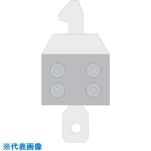 ■グット YN-300用 替刃セット 1.8mm幅 (DPP-15-N)〔品番:YN-300-SB18〕[TR-1128305]