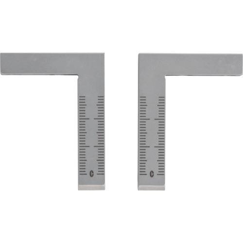 ■マール 測定アーム 844TE スロート深さ 35MM  〔品番:4503025〕[TR-1135709]