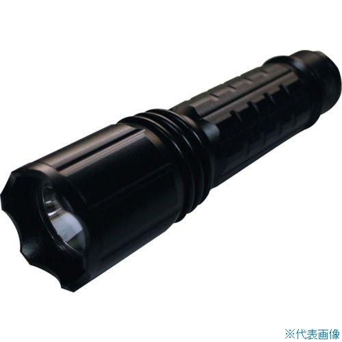 ■HYDRANGEA ブラックライト 高出力(ワイド照射)タイプ  〔品番:UV-SVGNC385-01W〕[TR-1141693]