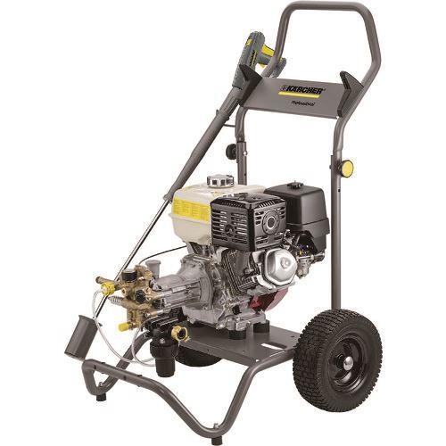 ■ケルヒャー 業務用冷水高圧洗浄機エンジンタイプ〔品番:HD8/20G〕[TR-1143203]【個人宅配送不可】
