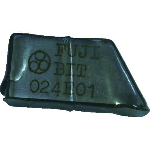■不二 開先加工機用標準刃物 FBM-24用外面開先用ビット  〔品番:BIT-024E01〕[TR-1143269]