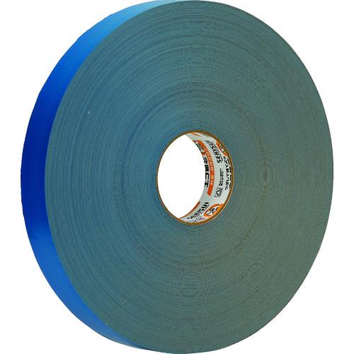 ■積水 クラフトテープ#500 38×500M 青色 6巻入 〔品番:K50LAX2〕[TR-1144221×6]