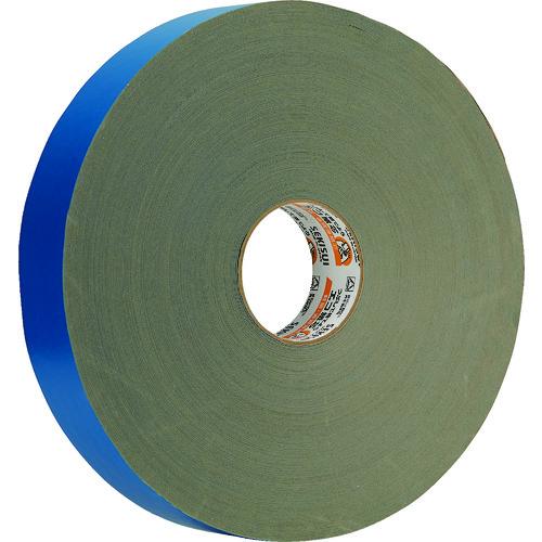 ■積水 クラフトテープ#500 50X500M 青色 5巻入 〔品番:K50LAX3〕[TR-1144267×5]