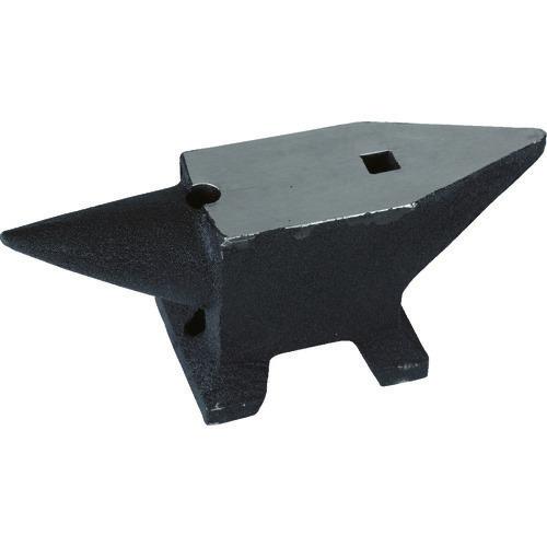 ■TRUSCO 鋳鋼アンビル 10KG  〔品番:TAV-10〕[TR-1145071]