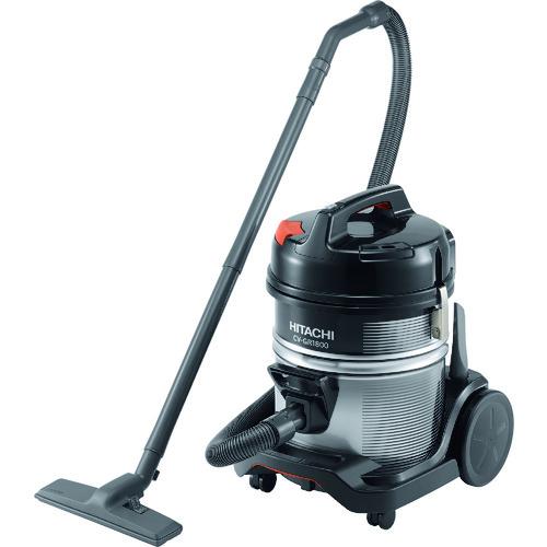 ■日立 業務用掃除機 集じん容量18L  〔品番:CV-GR1800〕メーカー取寄[TR-1145464]