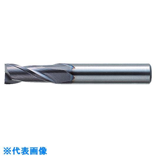 ■三菱K ミラクル超硬エンドミル  〔品番:VC2MSD2200〕[TR-1148753]