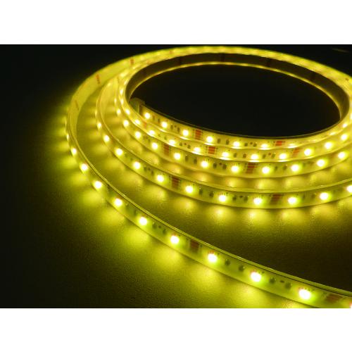 ■トライト LEDテープライト 16.6MMP  黄色  3M巻〔品番:TLVDY3-16.6P〕[TR-1148924]