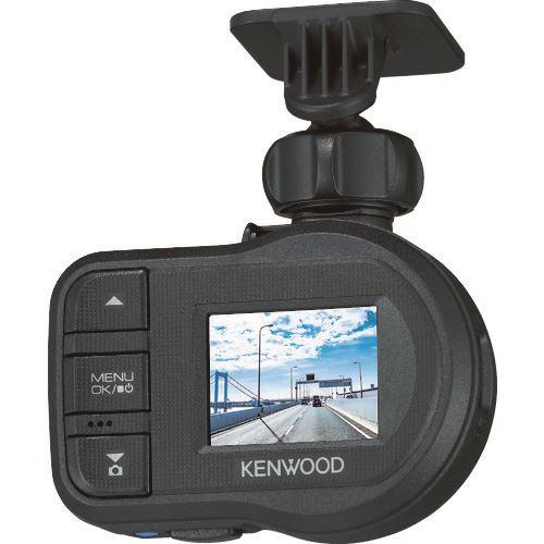 ■ケンウッド ドライブレコーダー DRV-410  〔品番:DRV-410〕[TR-1148928]
