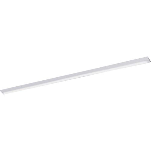 ■PANASONIC 一体型LEDベースライトIDシリーズ 110形直付型DスタイルW150 6400LM 昼白色 非調光〔品番:XLX860AENJLE9〕[TR-1149321]【大型・重量物・個人宅配送不可】