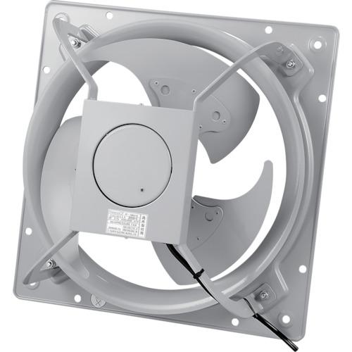 ?テラル 圧力扇 単相200・250W 〔品番:PF-18BS2A〕直送元[TR-1149771]【個人宅配送不可】