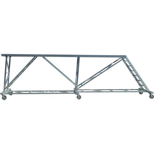■アルインコ 大型作業台 連結天板支え脚(TRS1200用)  〔品番:TRS12SL〕[TR-1151056]【大型・重量物・送料別途お見積り】