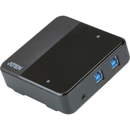 ■ATEN USB3.0デバイス共有器/2ポート〔品番:US234〕[TR-1152206]