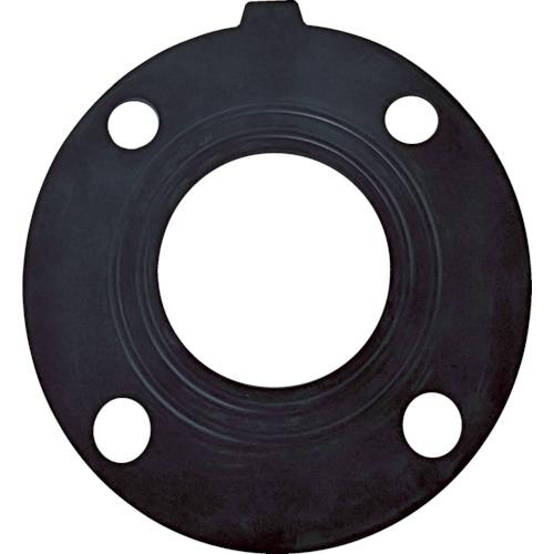(株)ダイコー ガスケット  ■ダイコー Dパッキン(EPDMゴム) 呼び径(A):40〔品番:DP-5K-40A〕[TR-1152738]
