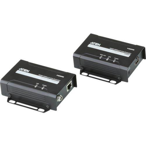 ■ATEN ビデオ延長器 HDMI/HDBASET-LITE CLASS B対応〔品番:VE801〕[TR-1152878][法人・事業所限定][直送元]