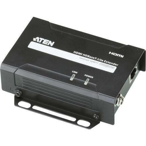 ■ATEN ビデオ延長器用トランスミッター HDMI/HDBaseT-Lite Class B対応〔品番:VE801T〕[TR-1152879]