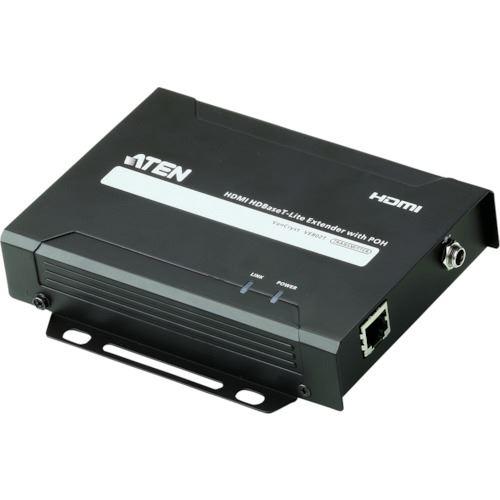 ■ATEN ビデオ延長器用トランスミッター HDMI/4K/POH〔品番:VE802T〕[TR-1152884]