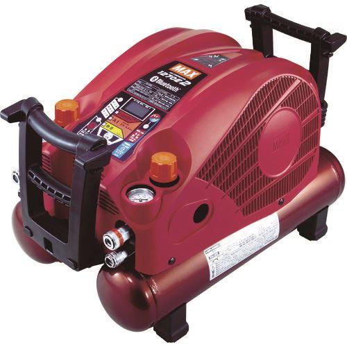 ■MAX 45気圧スーパーエアコンプレッサ 高圧専用〔品番:AK-HH1270E2〕[TR-1154243]