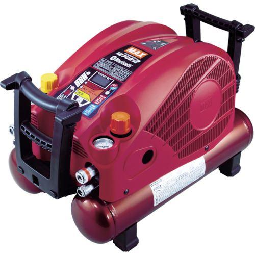 ■MAX 45気圧スーパーエアコンプレッサ 高圧・常圧兼用  〔品番:AK-HL1270E2〕[TR-1154244]
