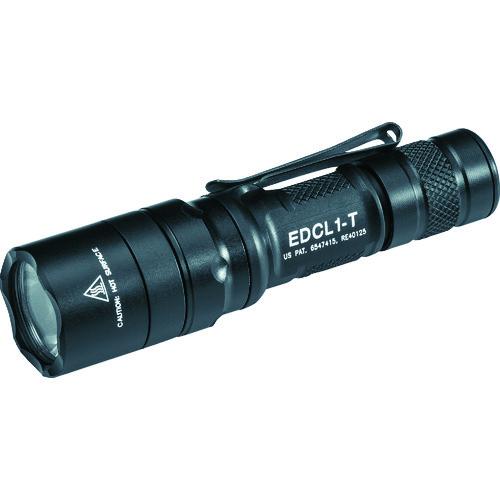 "■SUREFIRE LEDライト""EDCL1-T""  〔品番:EDCL1-T〕[TR-1158005]"