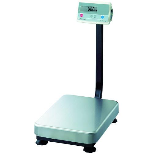 ●日本正規品● ?A&D デジタル台はかり FG60KAL 一般校正付〔品番:FG60KAL-JA-00A00〕[TR-1158876]【大型・重量物・個人宅配送】:ファーストFACTORY-DIY・工具