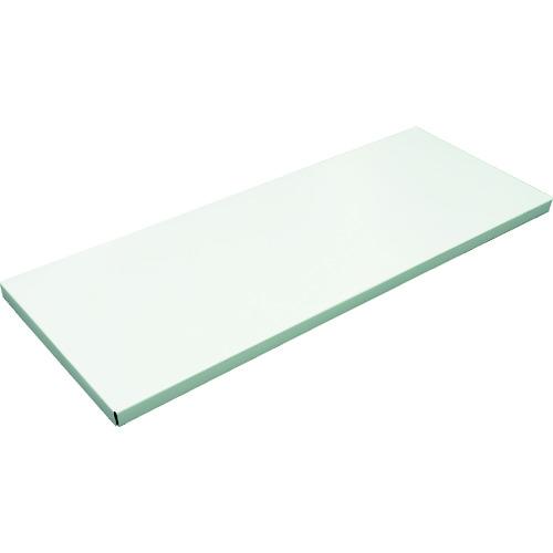 ■IRIS 軽中量ラック 棚板 W1200*D600〔品番:ML1TA1260〕[TR-1165582]【大型・重量物・個人宅配送不可】
