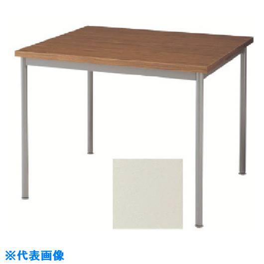 ■ナイキ 会議用テーブル〔品番:KMD0990AM-WH〕[TR-1170233 ]【送料別途お見積り】